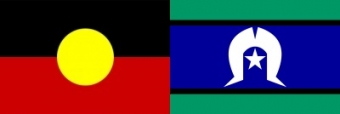 Aboriginal & Torres Strait Flags