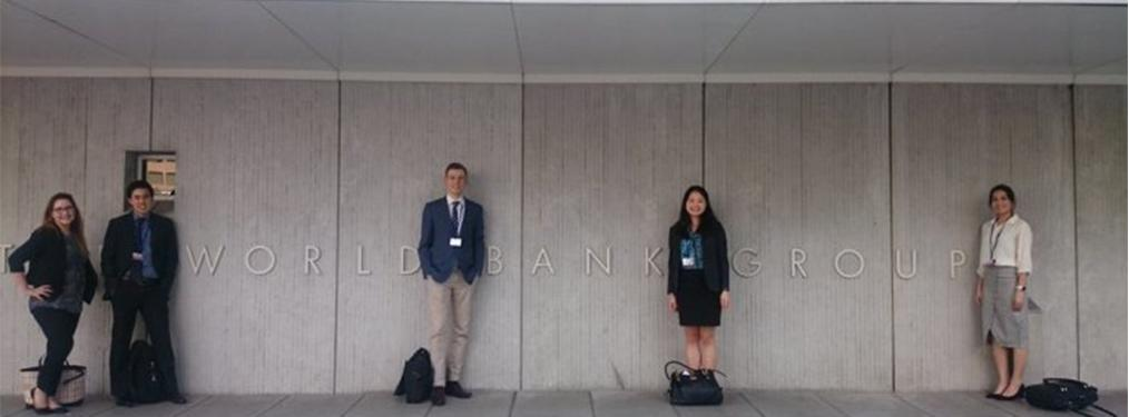 Susan Deng's experience as a Global Voices delegate to the