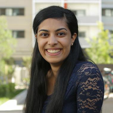 Sonia Parulekar
