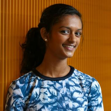 Suriya Shanmuga